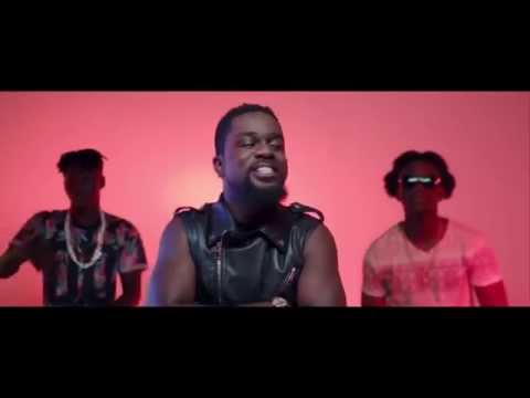 Sarkodie - Whine Fi Me ft. Stonebwoy & Jupiter (Official Video)