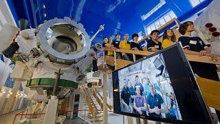 Звёздный городок 360: корреспондент RT проводит экскурсию по Центру подготовки космонавтов