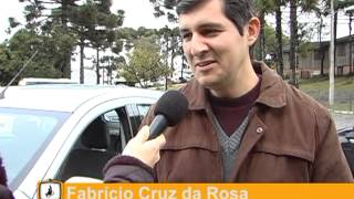 Trabalhador do Grupo Randon ganha carro zero na Confederativa 2012