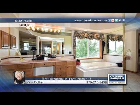6712 Avondale Rd  Fort Collins, CO Homes for Sale | coloradohomes.com