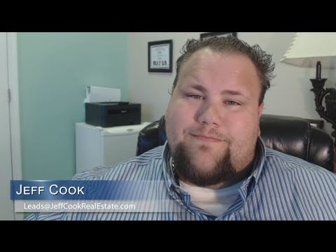 Charleston Real Estate Agent: Job Opportunity at Jeff Cook Real Estate