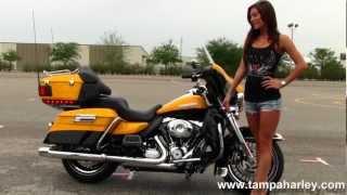 10. New 2013 Harley-Davidson FLHTK Electra Glide Ultra Limited for sale