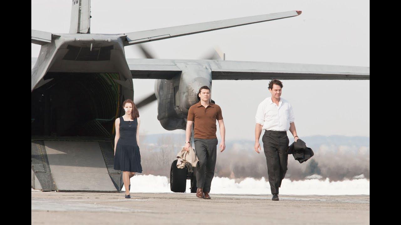 Movie Trailer:  The Debt (2010)