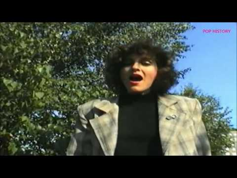 VIANA BARTOŠOVÁ - Dotek lásky (HQ) (1989)