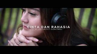 Download Lagu SALSHABILLA - CINTA DAN RAHASIA (Cover) by Yura Yunita & Glenn Fredly Mp3
