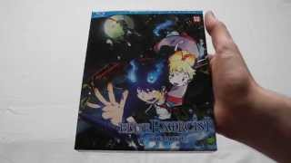 Nonton Unboxing  Blue Exorcist   The Movie  Limited Edition  Film Subtitle Indonesia Streaming Movie Download