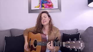 Sería Más Fácil - Carlos Rivera - Alma Andrade (Cover)