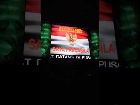 Pancasila Sakti 2017