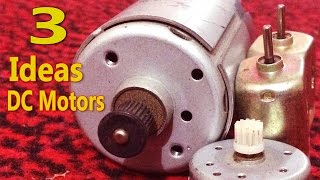 This video will show you how to make a micro drill machine, mini bladeless fan and mini wind turbine at home out of simple dc motors. This are very easy projects and can be made at home. You don't need any special skills to assemble it. If you have any question about the projects, feel free to write in comments and don't forget to SUBSCRIBE!!!Ideas DC MotorsCategories: Micro Drill Machine - Bladeless Fan - Mini Wind TurbineVideo Title: 3 Awesome & Useful Ideas with DC Motors - Compilation - DIY Homemade useful machines with dc motors - Ideas DC MotorsVideo Link: https://youtu.be/FI72MYONSoQYoutube Subscribe here: http://www.youtube.com/channel/UCCa6fqc9c8wdzjgg55Fe30wFacebook Link: http://www.facebook.com/scientificthemes/?ref=bookmarksGoogle Plus: http://plus.google.com/114591819226313316682Please SUBSCRIBE our channel to see new videos in future!THANK YOU FOR WATCHING.
