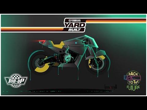 Vídeos de 'Yamaha XSR700