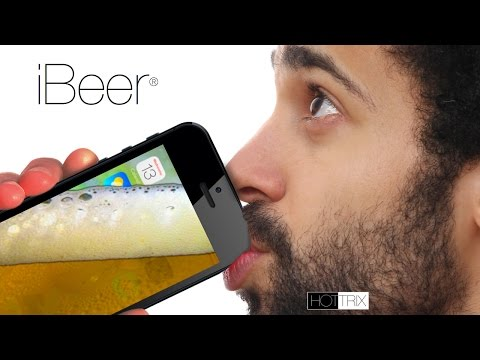 Video of iBeer FREE - Drink beer now!