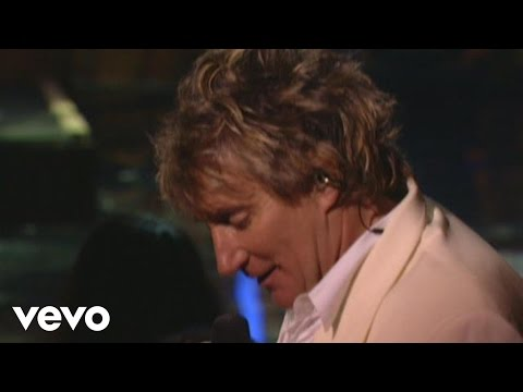 Rod Stewart - We'll Be Together Again