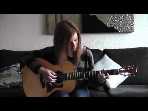 (Simple Plan) Gone Too Soon - Gabriella Quevedo