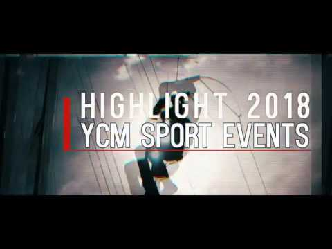 YCM Sport Events - Highlights 2018