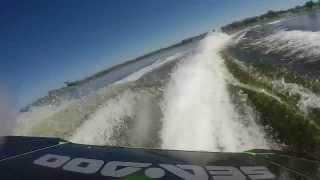 7. 2014 Sea Doo GTI SE 130/ GoPro