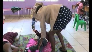 Video Good Samaritan helps paralysed nine-year old return to school-NBC MP3, 3GP, MP4, WEBM, AVI, FLV Juli 2018