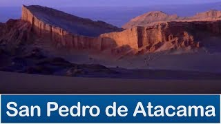 San Pedro De Atacama Chile  City pictures : San Pedro de Atacama - Chile (South America) - A wonderful trip