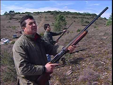 Largada de caça CUMIEIRA  2011