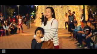 Video Vin and Rachiel Flash Mob Proposal at Burnham Park Baguio Philippines HD MP3, 3GP, MP4, WEBM, AVI, FLV Agustus 2018