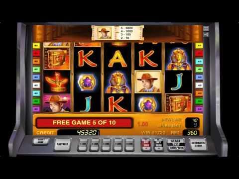 Игровой бонус джекпот автомат играть бесплатно и без регистрации