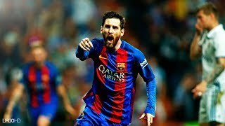 Video The Day Lionel Messi Destroyed Real Madrid at the Santiago Bernabéu MP3, 3GP, MP4, WEBM, AVI, FLV Februari 2019