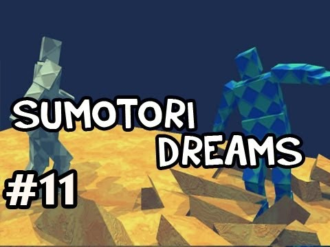 Sumotori Dreams MODS w/Nova Ep.11 - LOL'ing Video
