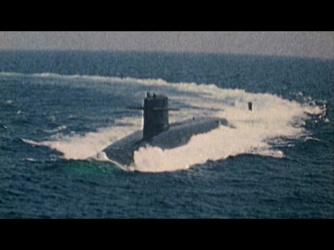 The Rogue Soviet Sub That Almost Started Wwiii In 1967