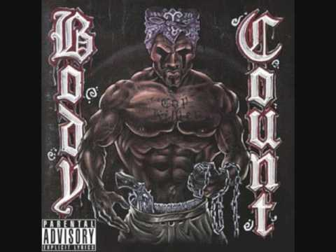 Body Count KKK Bitch online metal music video by BODY COUNT