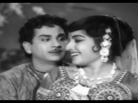 Brahmachari Full Movie - Part 5/13 - Akkineni Nageswara Rao, Jayalalitha