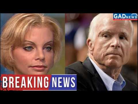 After McCain Bashed Trump, His Own Steamy Sex Scandal Just Leaked – This Is Going To Kill Him