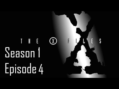 The X-Files: Season 1, Episode 4: Conduit