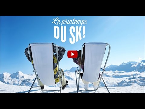 Le Printemps du Ski - ©France Montagnes