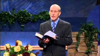 Doug Batchelor - What Is The Unpardonable Sin ?