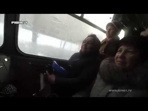 Чи курсуватиме тролейбус №6 і надалі з Рівного в Городок? [ВІДЕО]