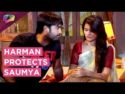 Harman Gets Worried For Saumya | Shakti Astiva Ke