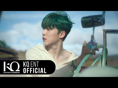 Download ATEEZ(에이티즈) - 'WAVE' Official MV HD Mp4 3GP Video and MP3