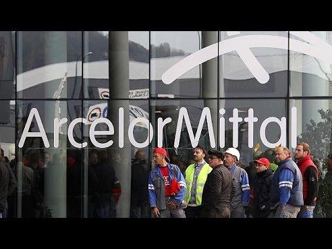 ArcelorMittal: η μεγαλύτερη χαλυβουργία του κόσμου «λυγίζει» από την κρίση – corporate