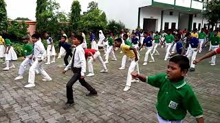 B. S. Pasi Taekwondo Academy Now In Azamgarh, Up, India - August 2017, Must Watch This Video B. S. Pasi Taekwondo...