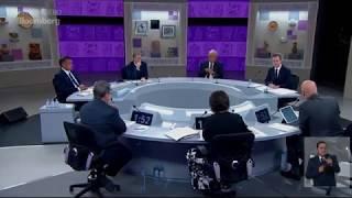 Video Tercer debate presidencial 2018 MP3, 3GP, MP4, WEBM, AVI, FLV Agustus 2018