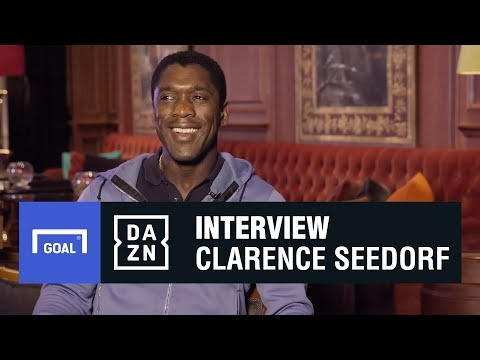 Clarence Seedorf: Real Madrid can win the Champions League again - Thời lượng: 5 phút, 9 giây.