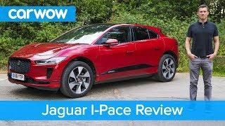Video Jaguar I-Pace SUV 2019 in-depth review   Mat Watson Reviews MP3, 3GP, MP4, WEBM, AVI, FLV Oktober 2018