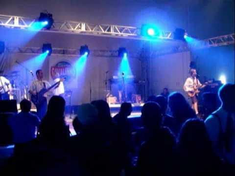 Banda Cavalinho em Forquilhinha SC
