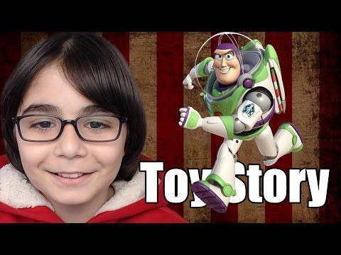ABLAM GERİLDİ - PlayStation Toy Story 3 Bölüm 1