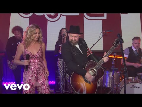 Video Sugarland - Babe (Live From The TODAY Show/2018) download in MP3, 3GP, MP4, WEBM, AVI, FLV January 2017