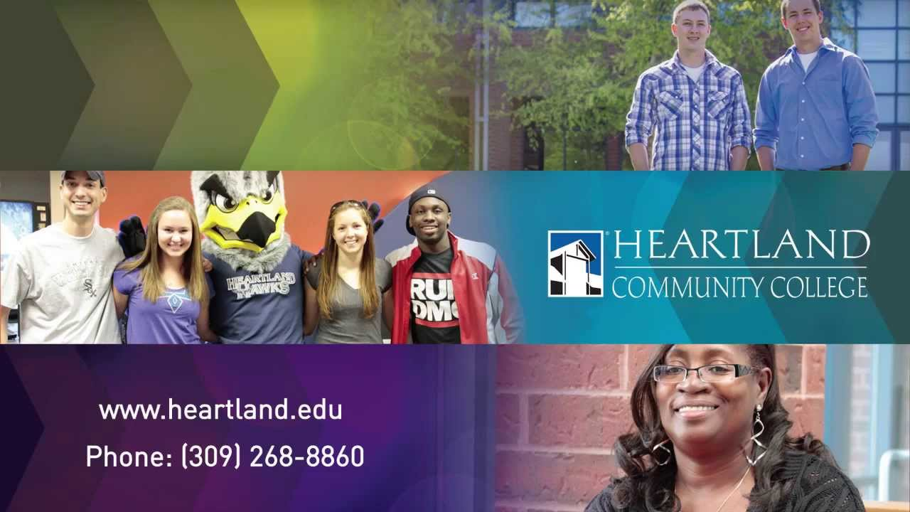 Engineering at Heartland Commumity College Video