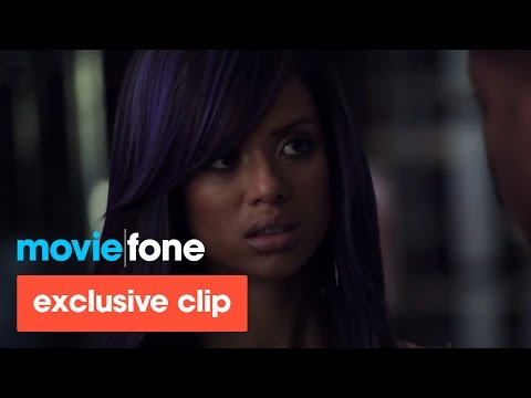 'Beyond the Lights' Clip (2014): Gugu Mbatha-Raw, Nate Parker