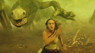 映画『キングコング:髑髏島の巨神』特別動画2