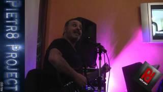 -\'O Scarrafone- Live Acustica by Pietr8