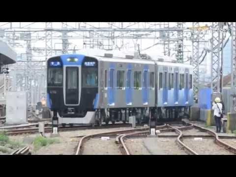 阪神電鉄が新型普通車両「5700系」を公開