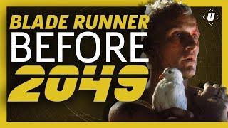 Video Blade Runner: Everything You Need to Know About the Original Before Watching Blade Runner 2049 MP3, 3GP, MP4, WEBM, AVI, FLV Oktober 2017